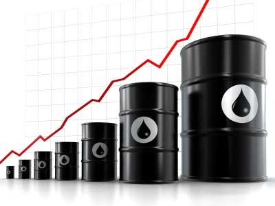 De stijgende olieprijs, tijdelijke opleving of een definitief einde van de prijsdalingen?