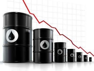 Gaat de olieprijs nog verder onderuit?