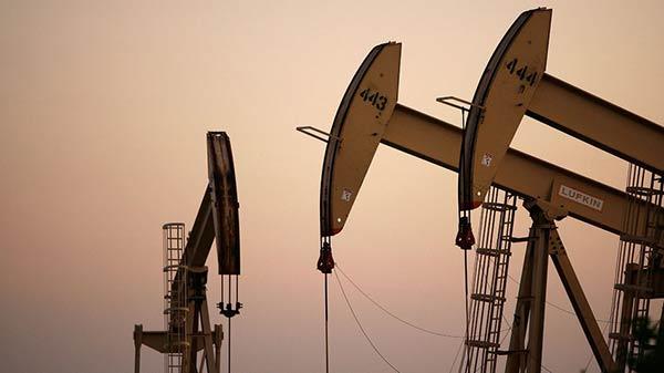 Is er een nieuwe crash van de olieprijs in aantocht?